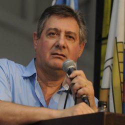 El presidente del PJ reclamó coherencia y acción