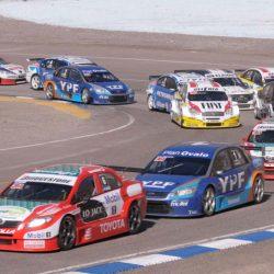 El Súper TC2000 correrá en Mendoza