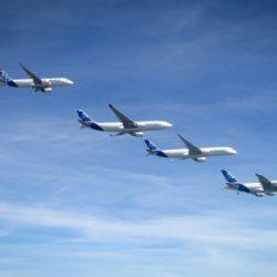 ¿Sabés cuánto cuesta un Airbus?