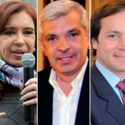 Muerden la mano que les dio comida: Dirigentes del FpV piden a CFK el retiro electoral