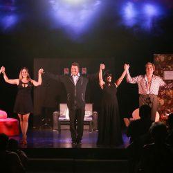 Un verano con Espectáculos y Shows en plazas y Paseos