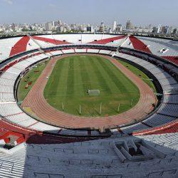 Argentina y Chile se jugará en el Monumental