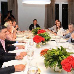 """Sanz: """"El presidente está domando el potro"""""""