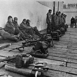 El plan secreto de la CIA para devolverle las Malvinas a la Argentina