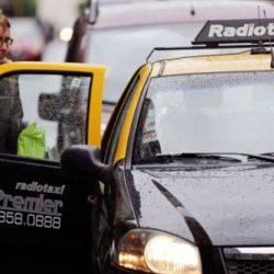 """Se presentó """"BA Taxi"""", aplicación similar a Uber que lanzó en CABA"""