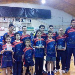 Tenismesistas sanrafaelinos competirán en Alvear