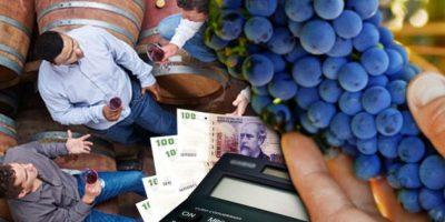 De la crisis del bife a la del vino argentino