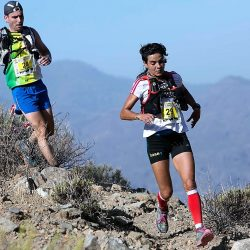 Ganador de los 42 k de Patagonia Run Mountain Hardwear podrá competir en el Campeonato Mundial de Montaña