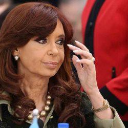 Cristina pidió que el #7M marchen con la CGT y no con ella