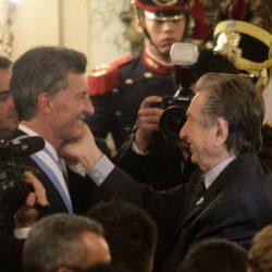 Mauricio Macri condonó una deuda de $70 mil millones a su padre por el Correo