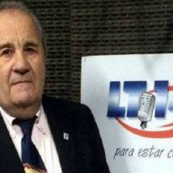 Renunció otro Director de Radio