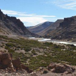 Portezuelo del Viento: en abril estarán listos los estudios ambientales y geológicos