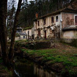 Casas a un euro o pueblos enteros al precio de un piso