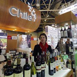 Chile se consolida como exportador de vinos a Rusia