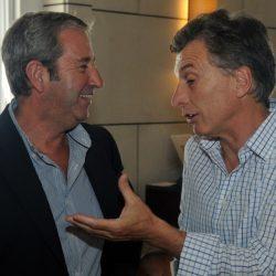 Cobos se mostró a favor de anular el acuerdo que benefició a Franco Macri