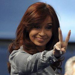 Cristina será candidata a Senadora por la provincia de Buenos Aires