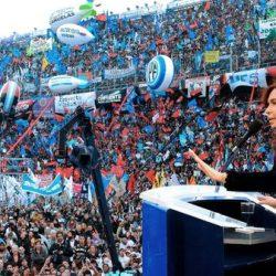 Si las elecciones fueran hoy, Cristina Kirchner podría ganar en la provincia de Buenos Aires
