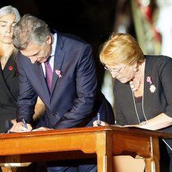 Chile y Argentina impulsan cumbre Alianza-Mercosur para frenar proteccionismo