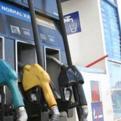 Combustibles con precio libre