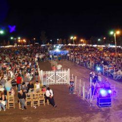 Postergaron el Festival de la Ciruela