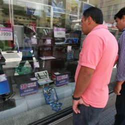 El Gobierno oficializó la eliminación de aranceles para la importación de productos electrónicos