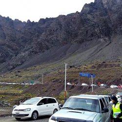 Pasos a Chile habilitados