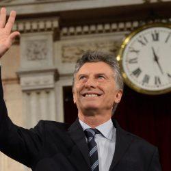 Imputan a Macri y a Aguad por el acuerdo con el Correo