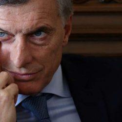 Macri fue denunciado penalmente por el acuerdo del Correo