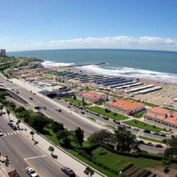 Febrero: La Costa Atlántica con descensos de hasta el 23%