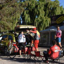 Vuelta de Mendoza: suspendida tras la tragedia vial en Horcones