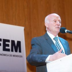 Adolfo Tripodi participa en la Asamblea Anual del BID en Paraguay