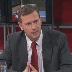 """Álvaro de Lamadrid: """"El peor error con los Kirchner fue tratarlos como políticos"""""""