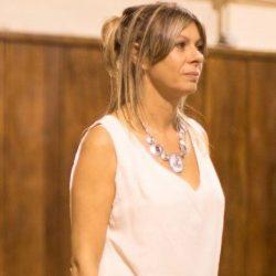 Escuela Normal:  informe de la licenciada Mariela Ramos