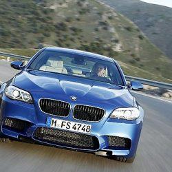 BMW detendrá este mes la producción del BMW M5 F10… y será el último M5 manual