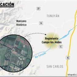 """Las Mejores Tierras de Mendoza """"en venta"""""""