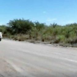 El mejor vídeo del Ca-Nav en Alvear con el verdadero Rastrojero y el camión con uva!!!