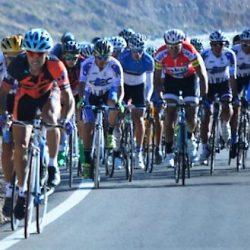La  Vuelta de Uspallata se larga este fin de semana