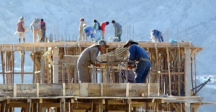 """""""Primero el Trabajo Mendocino"""": presentan proyecto"""
