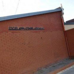 El gobierno quiere cerrar cursos en escuelas de San Rafael