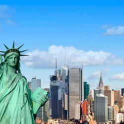 Multimillonarios neoyorkinos ofrecen pagar más impuestos