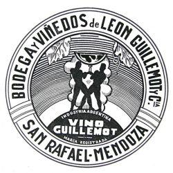 La Bodega de León Guillemot y Cia.