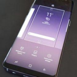 Los Galaxy S8 y S8+  están en Chile