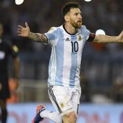 Argentina  ganó