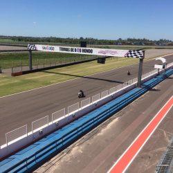 Llega el MotoGP a Termas de Rio Hondo