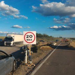 Puente Paso de las carretas: Solicitaron al Ministro de Transporte urgente reconstrucción