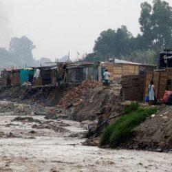 Perú: muertos y desaparecidos por el mal tiempo