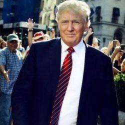 Trump: alza de empleos supera las expectativas