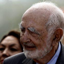 Murió Agustín Edwards el propietario de El Mercurio