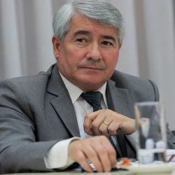 Concejal Barandalla solicitó mejoras y personal para la Sub Comisaría de Villa Atuel