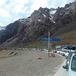 Chile espera a miles de argentinos